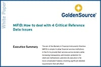 MiFID-2- How to Deal with Reference Data White-Paper