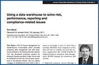Using-a-Data-Warehouse-to-Solve-Risk-White-Paper-Thumbnail